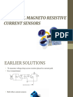 Universal Current Sensors PPT