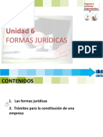 EIE_Formas jurídicas