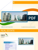 Ibef Real Estate June 2017