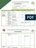Fisica III Plan Semestral
