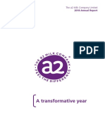 A2M Annual Report FY18
