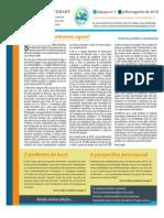 Movimento Zeitgeist Brasil - 01. Newsletter de Julho-Agosto de 2010