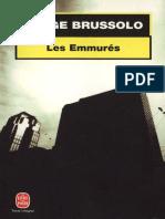 Les Emmures (1999) - Brussolo, Serge