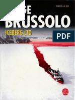 Iceberg Ltd - Brussolo, Serge