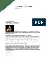 Template Surat Perjanjian Jual Beli Mobil Dan Truk