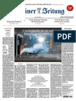 Berliner Zeitung – 07. Januar 2019
