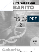 Física - Pré-Vestibular Dom Bosco - gab-fis2-ex1
