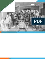 clusterAssembly Talk1