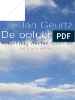 Jan Geurtz-De Opluchting