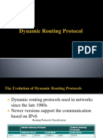Week 4_ Lecture 8_Dyanmic Routing Protocols