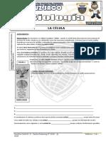 Biologia - 1er Año - II Bimestre - 2014