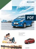 EON Hatchback Brochure
