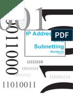 P11-Adreces IP i Subnetting I