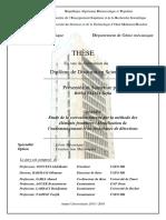 Etude de la corrosion interne par la méthode des elements frontieres.pdf