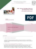 Procesos Psicológicos Básicos del Aprendizaje-Suayed