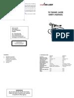 T8 Users Manual