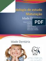 Idade Dentária