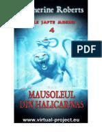[Cele Sapte Minuni] 04 Mausoleul Din Halicarnas #1.0-5