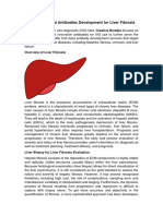 Biomarkers and Antibodies Development for Liver Fibrosis