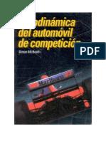 Aerodinamica Del Automovil de Competicion