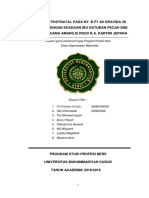 Seminar Maternitas Post Natal (Kel. 6)