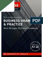 Collins Business Grammar Practice
