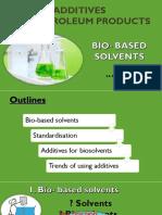 Biosolvents-PhamThiLinhXuan