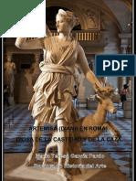 Ártemis o Artemisa - Diana en Roma