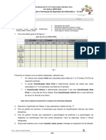 Ficha 7 Excel
