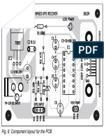 113_Fig 6_Component Layout (Oct 12)_PC Based GPS