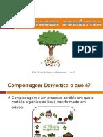 Compostagem Domestica