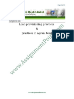 Loan-provisioning-practices-in-Agrani-Bank.doc