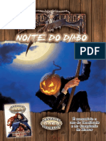 Deadlands - Noite Do Diabo