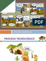 Proceso Tecnologico 9