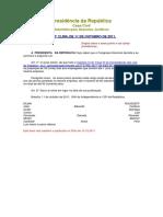 Código Civil - Livro de Empresa