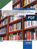 Fuentes de Financiamiento de los Sistemas de Seguridad Social en Países de América del Sur.pdf