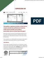 Espessura de linha - Revit.pdf