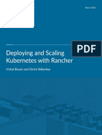 Deploying and Scaling Kubernetes with Rancher - 2nd ed.pdf