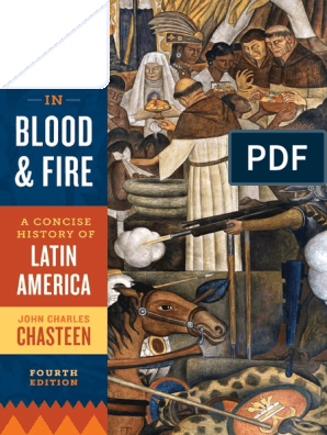 born in blood and fire 4th edition free pdf