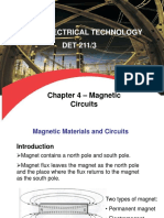 the Magnetic Circuits