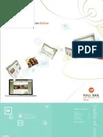 Full Sail Online Brochure