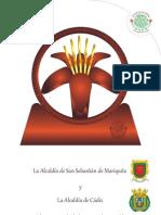 Presentación Premio Conciencia De Biosfera...
