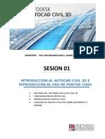 Manual Sencico - Secion 01