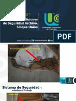 Reporte de Segurida Archivo
