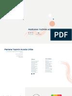 Portafolio de diseño e ilustración