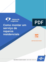 Como montar um serviço de reparos residenciais.pdf