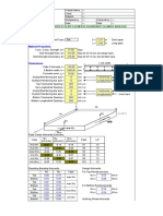 Design of Plate Elements_v1.7