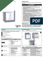 Powerlogic PM8_Install_Guide_EN