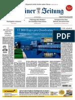Berliner Zeitung – 22. Februar 2019