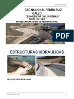 Obras Hidráulicas Libro Ing Arbulú Ramos 1
